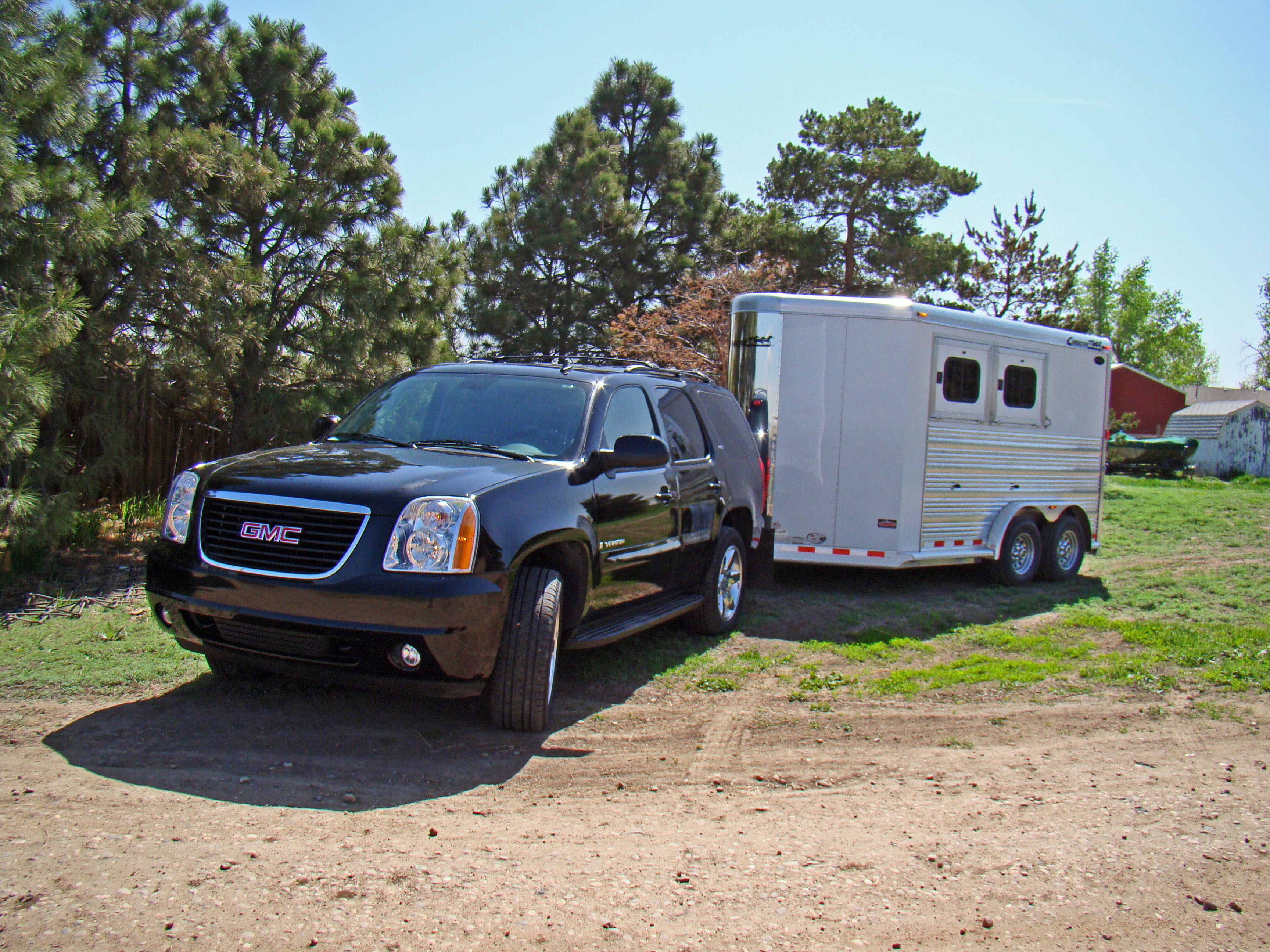 Gm Hybrids Better Mileage And Tow Trailers