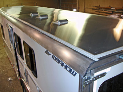 Horse Trailer Review