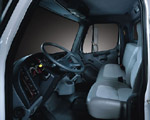 Freightliner Business Class® M2 100 (Interior)